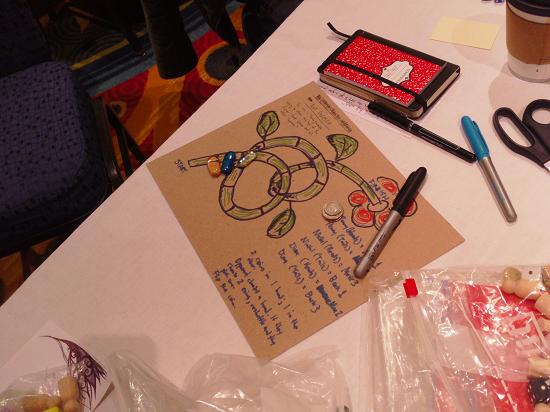 tennessee game days IX - game design workshop 2